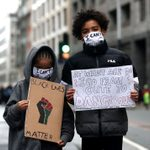 12 Inspiring Photos of Kids in the Anti-Racist Movement