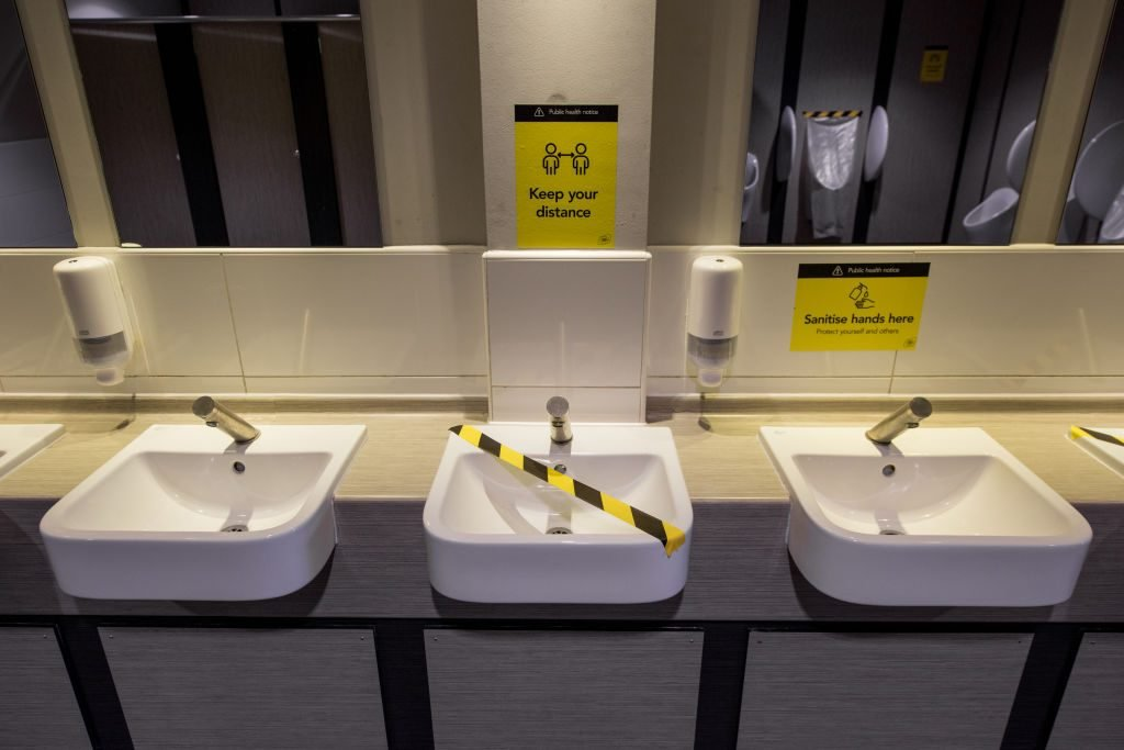London Southend Airport Prepares For Reintroduction Of Passenger Flights