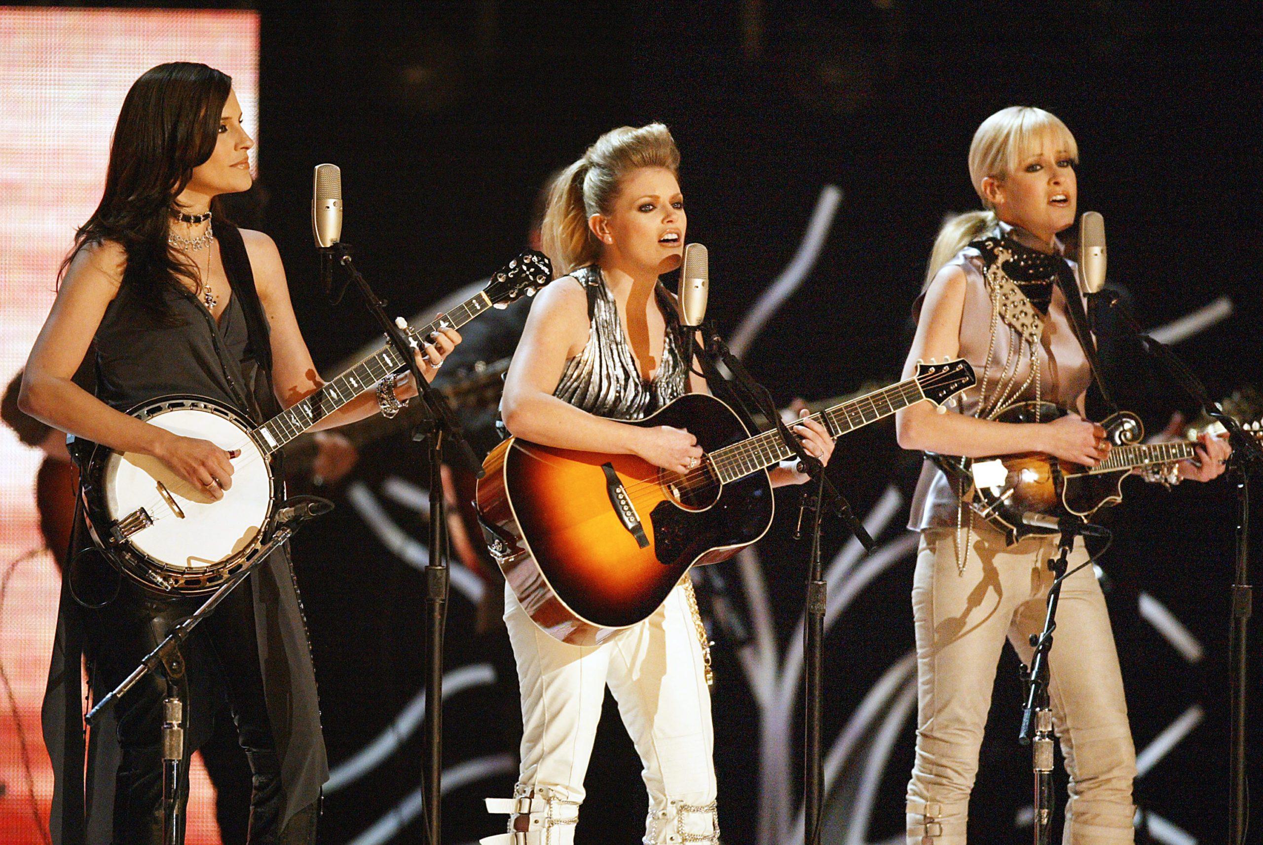 45th Annual Grammy Awards - Show