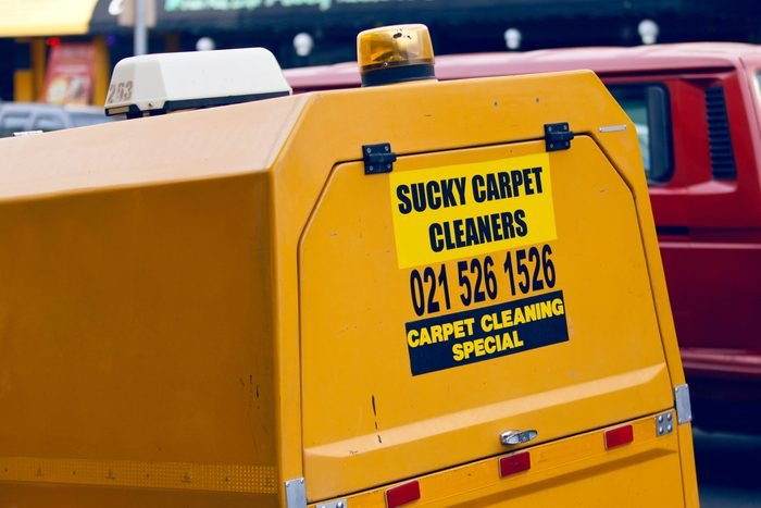 Better than crappy cleaners?