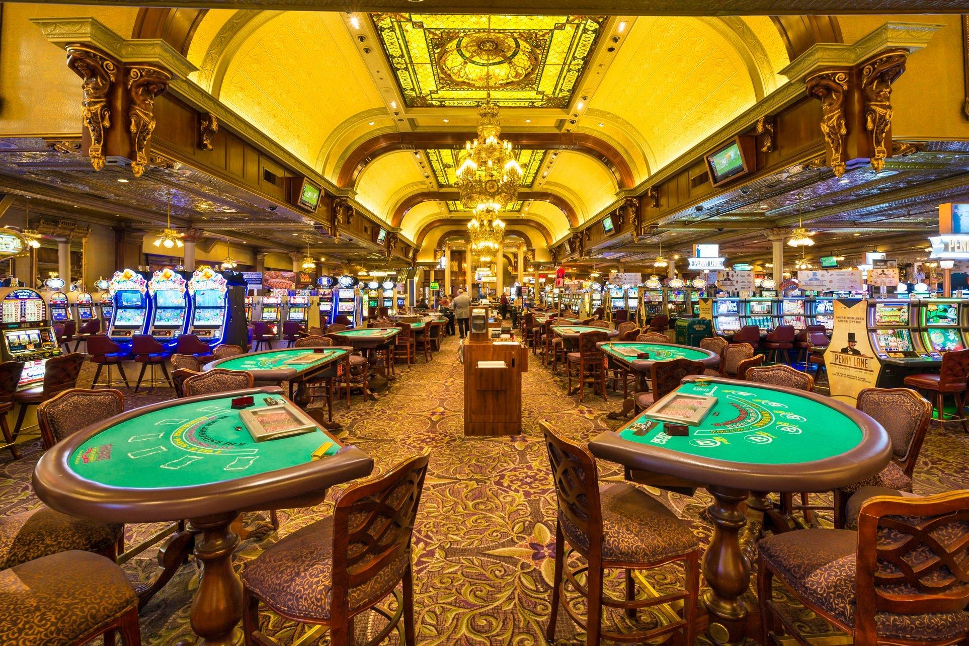 Main Street Station Casino