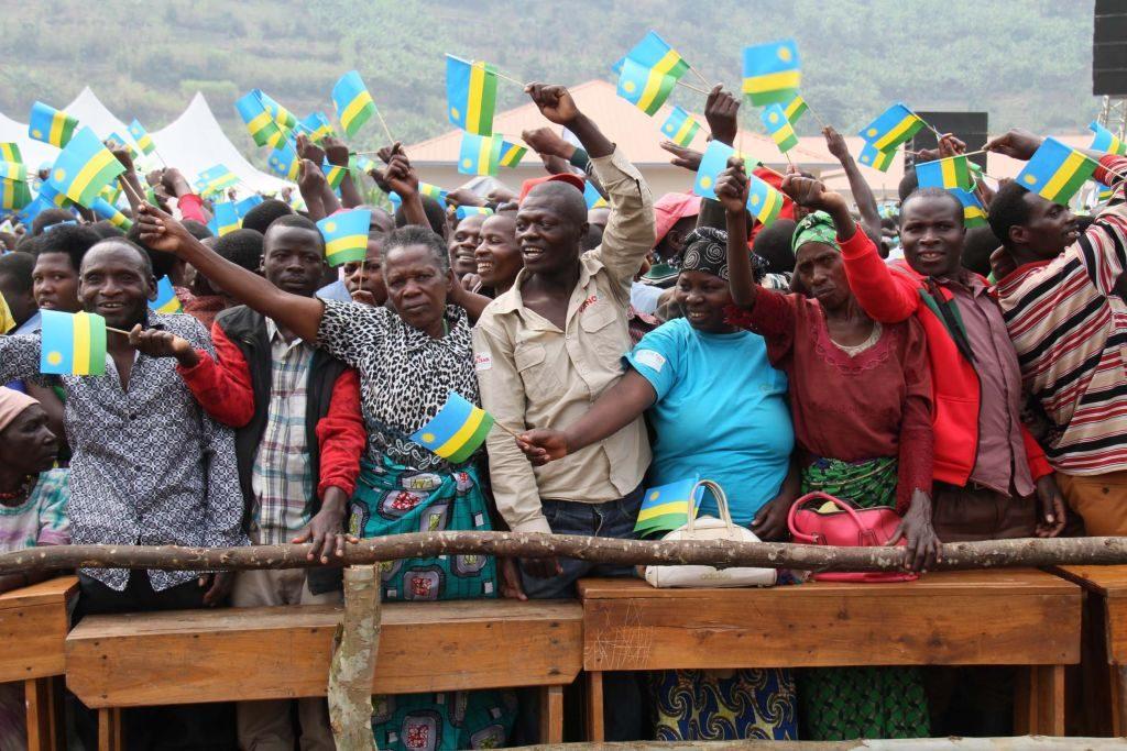 RWANDA-NYABIHU-LIBERATION DAY-CELEBRATIONS