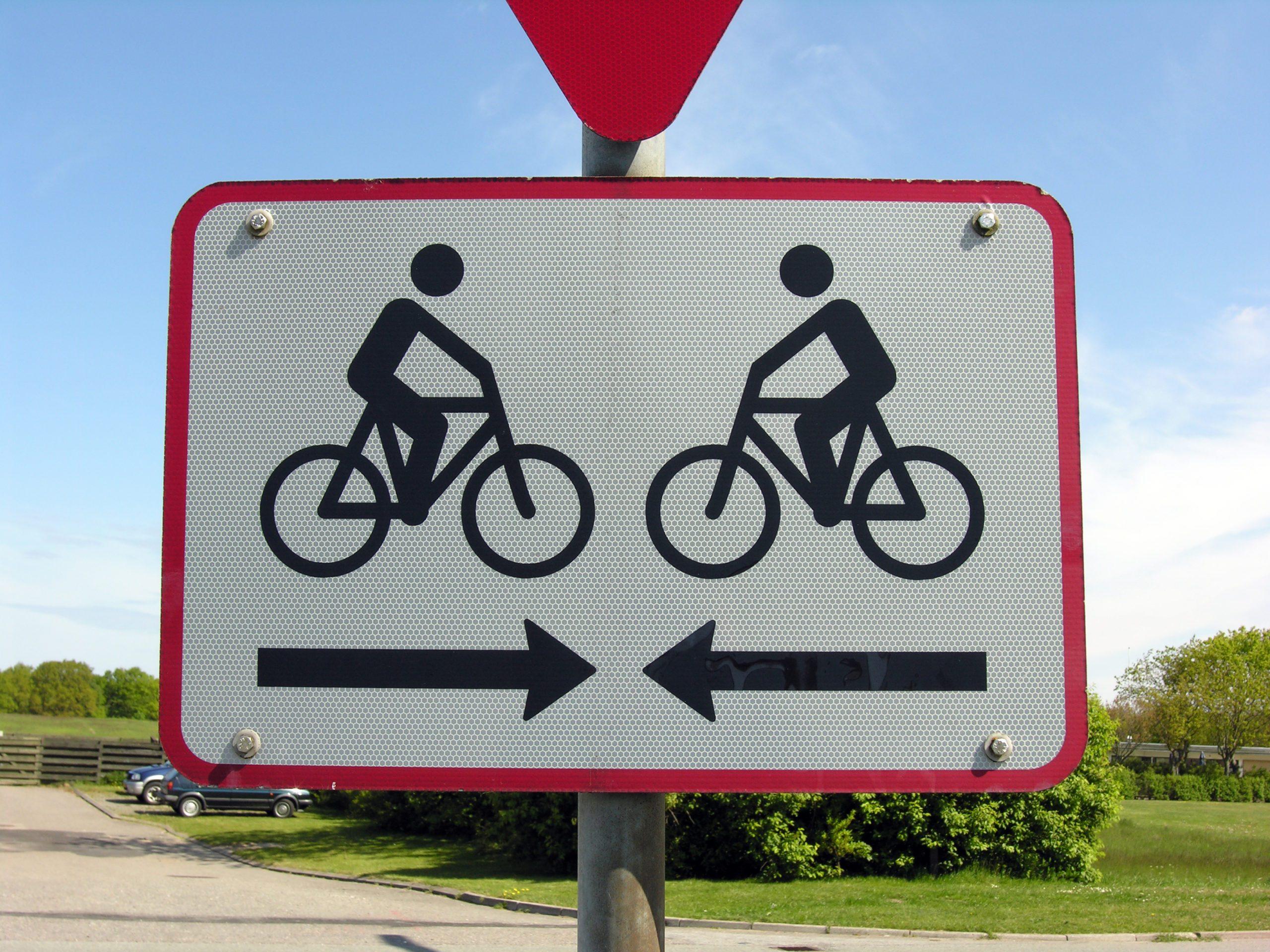 Bike Collision