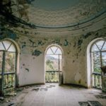 The Stories Behind 12 Abandoned Mansions
