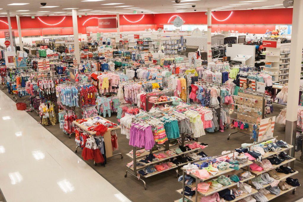 Department Store, Pennsylvania, USA