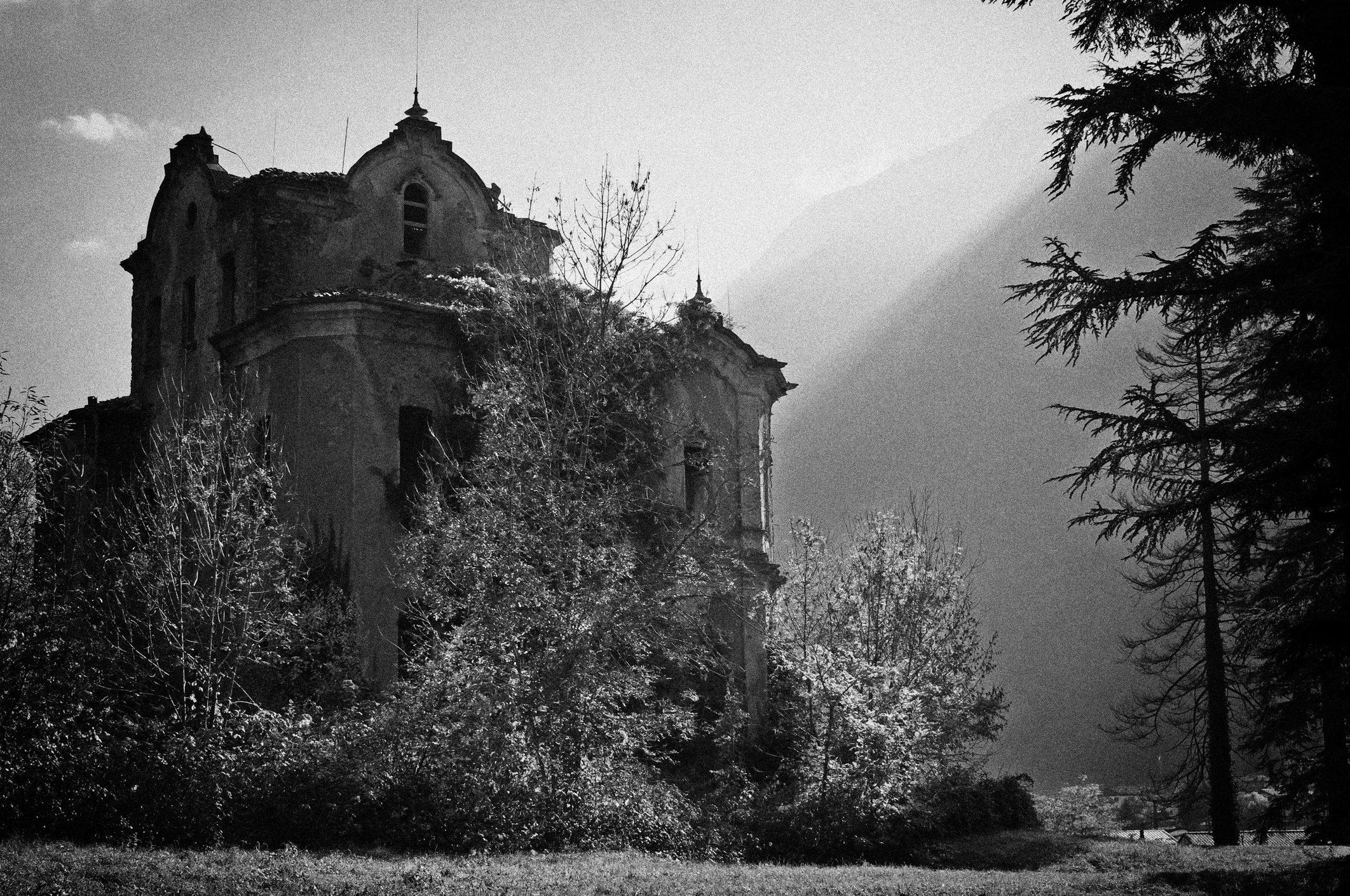 Villa de Vecchi