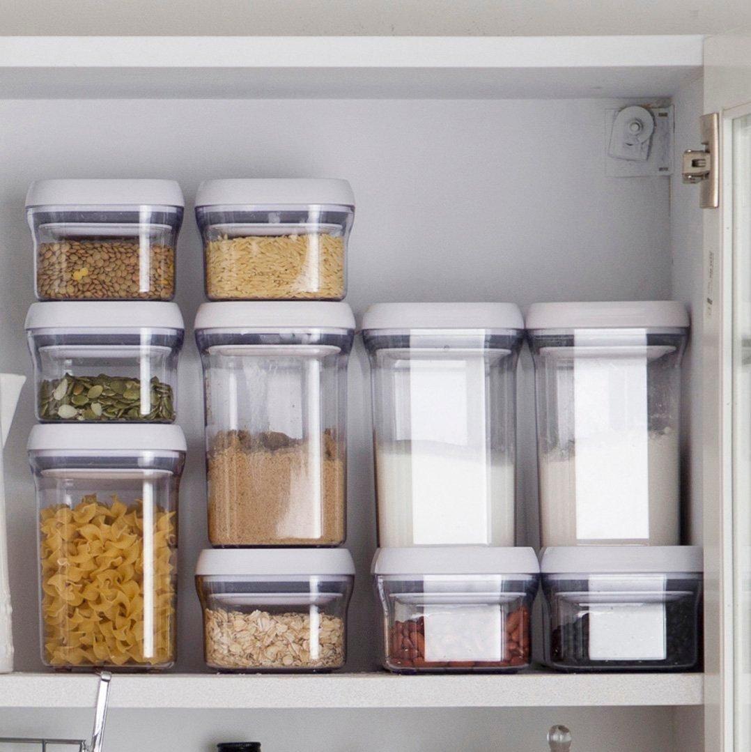 Space Saving Kitchen Storage Ideas Reader S Digest
