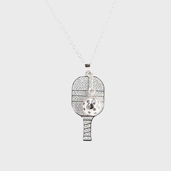 Pickleball Necklace