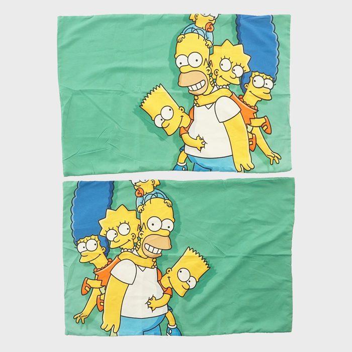 Simpsons Duvet Set