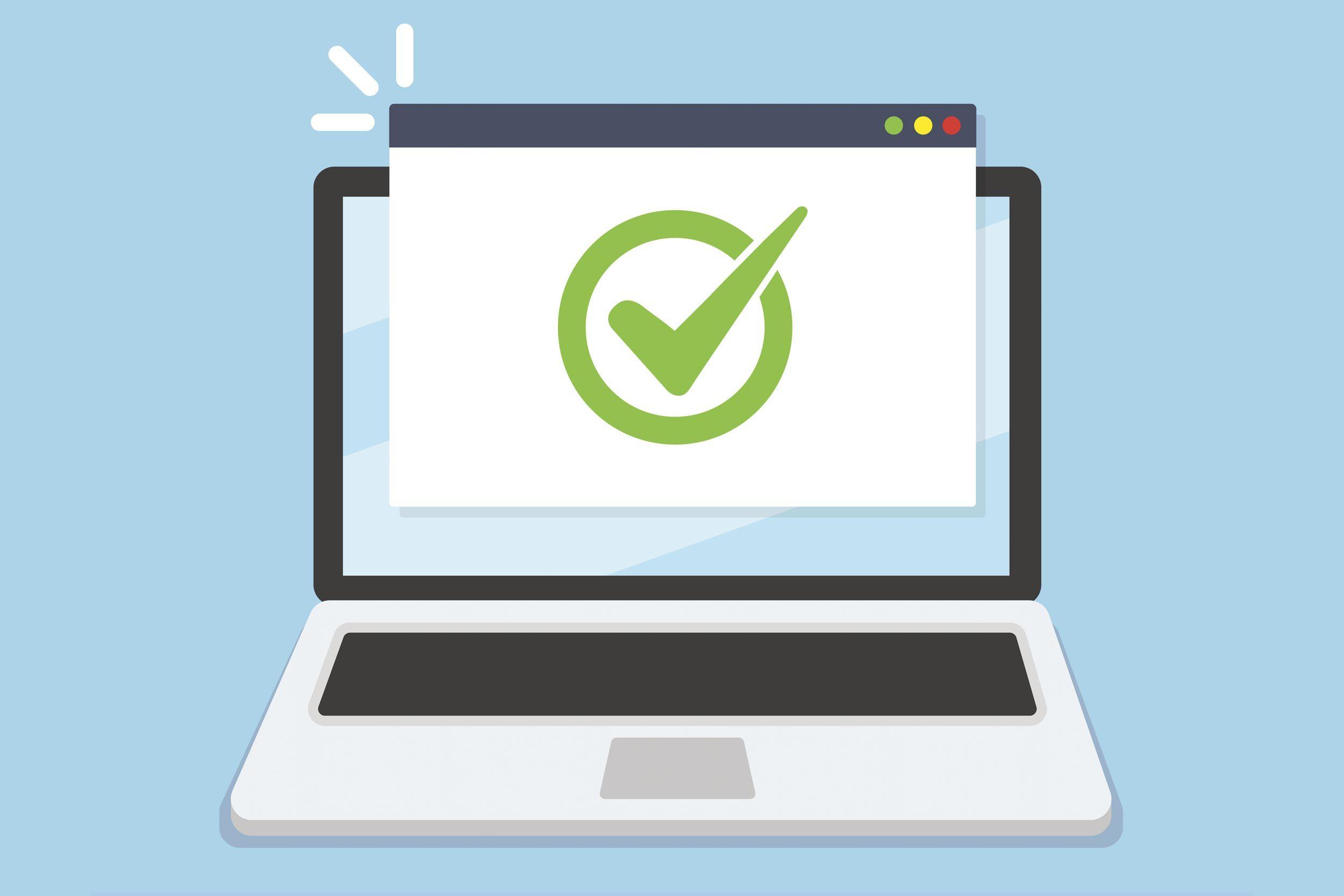 Safeguard against malware