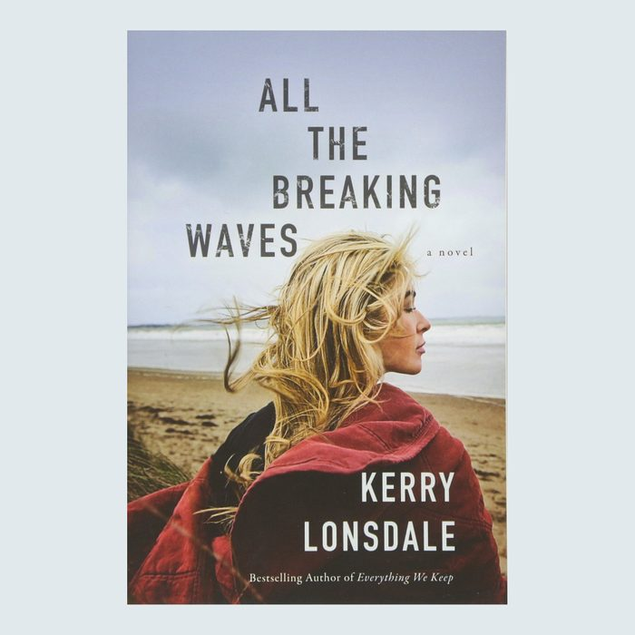 All the Breaking Waves by Kerry Lonsdale