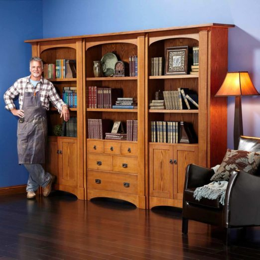 8 Pieces of Furniture with Hidden Compartments