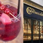 The Cheesecake Factory Just Shared the Secret Recipe for Its Red Sangria