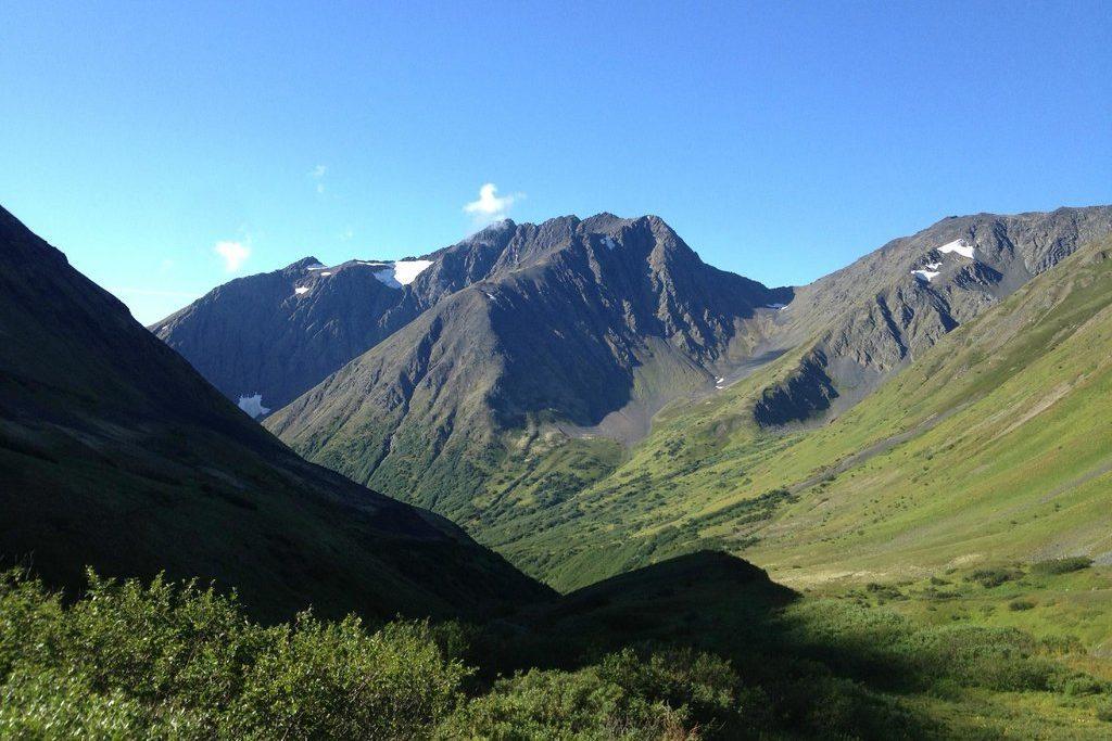 Alaska: Chugach State Park