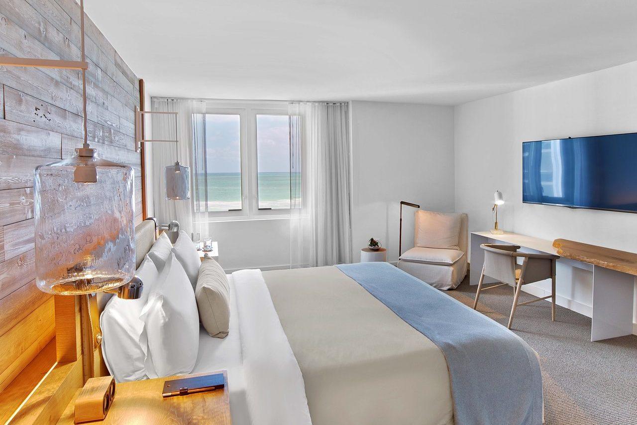 1 Hotel South Beach, Miami, Florida