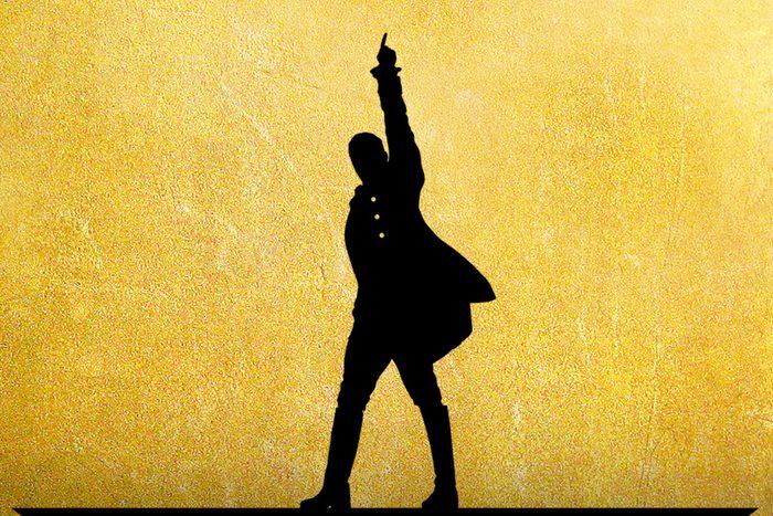 Hamilton the movie
