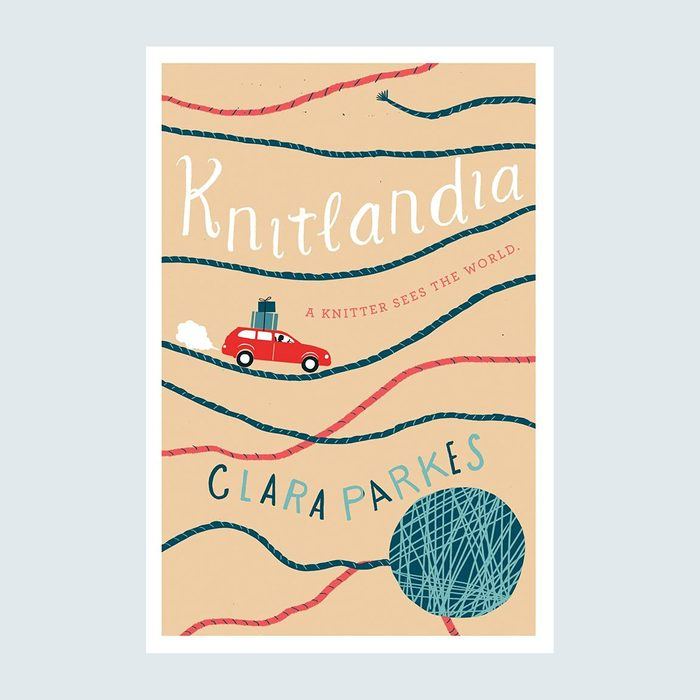 Knitlandia by Clara Parkes