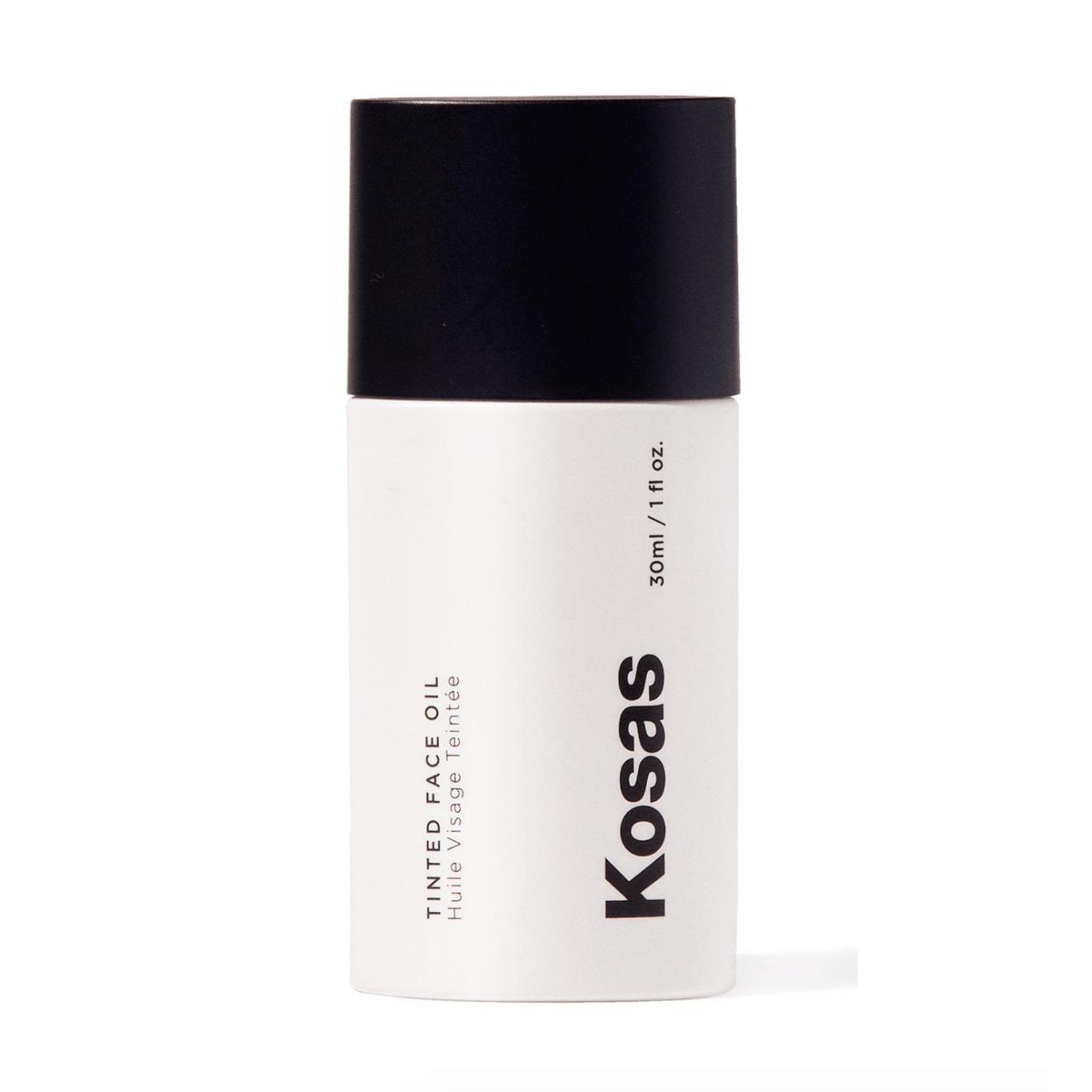 Kosas Tinted Face Oil Foundation