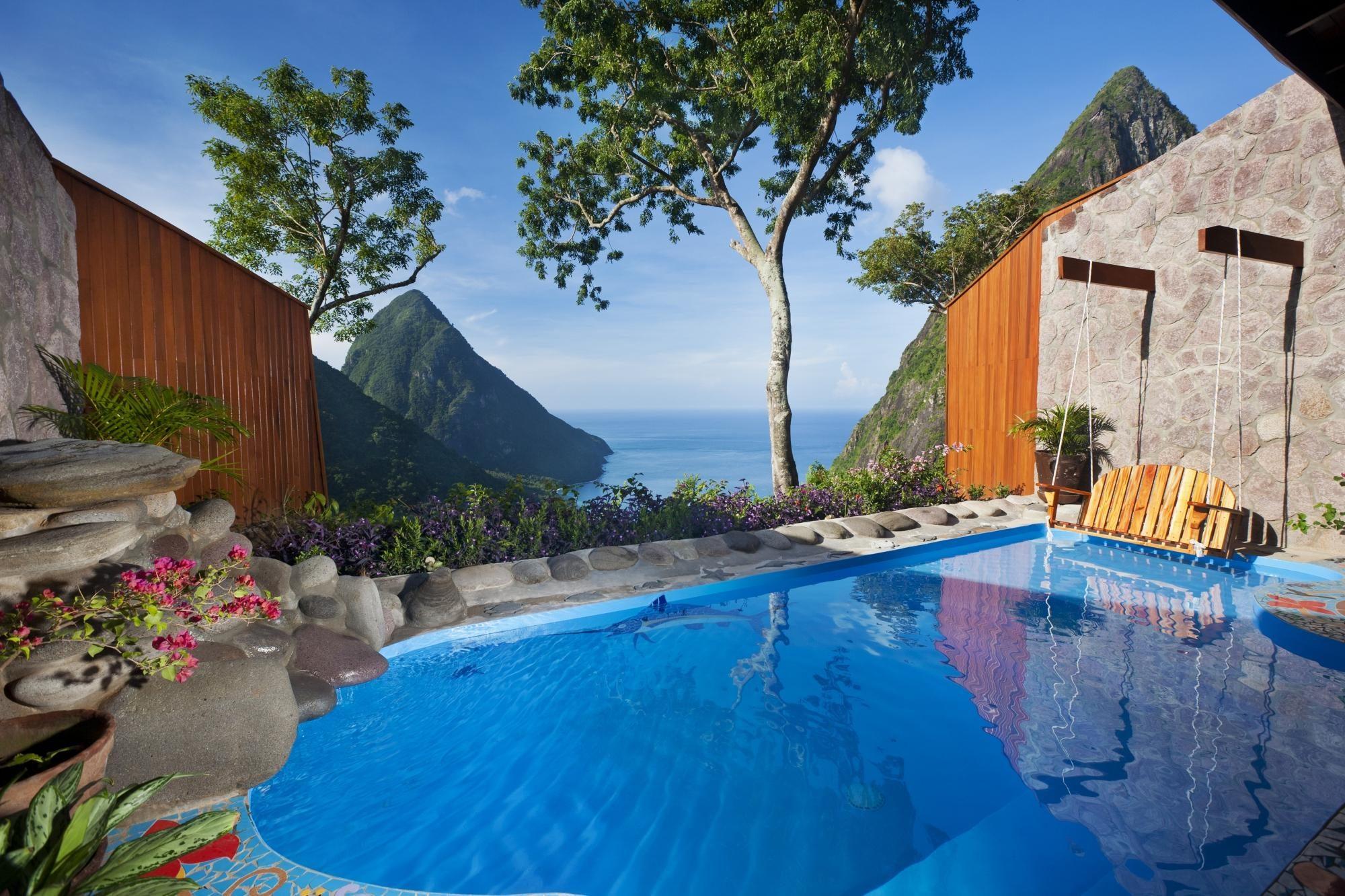 Ladera Resort, Saint Lucia