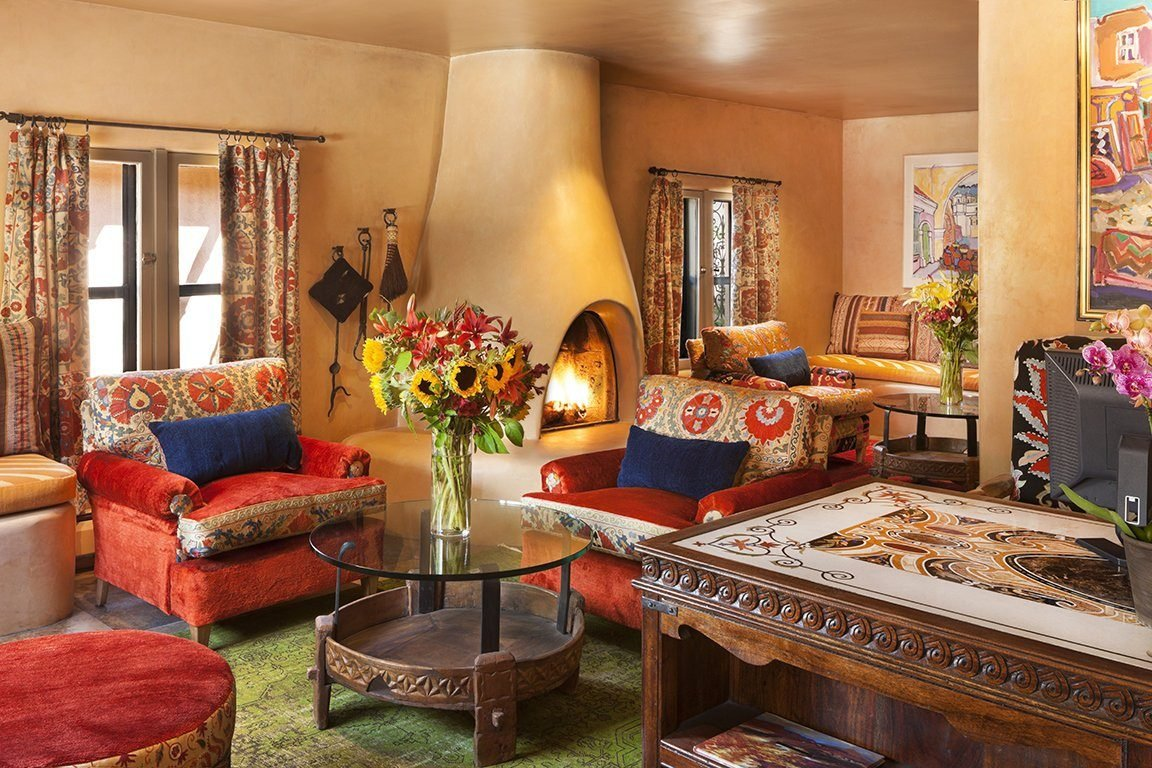 Inn of 5 Graces, Santa Fe, New Mexico