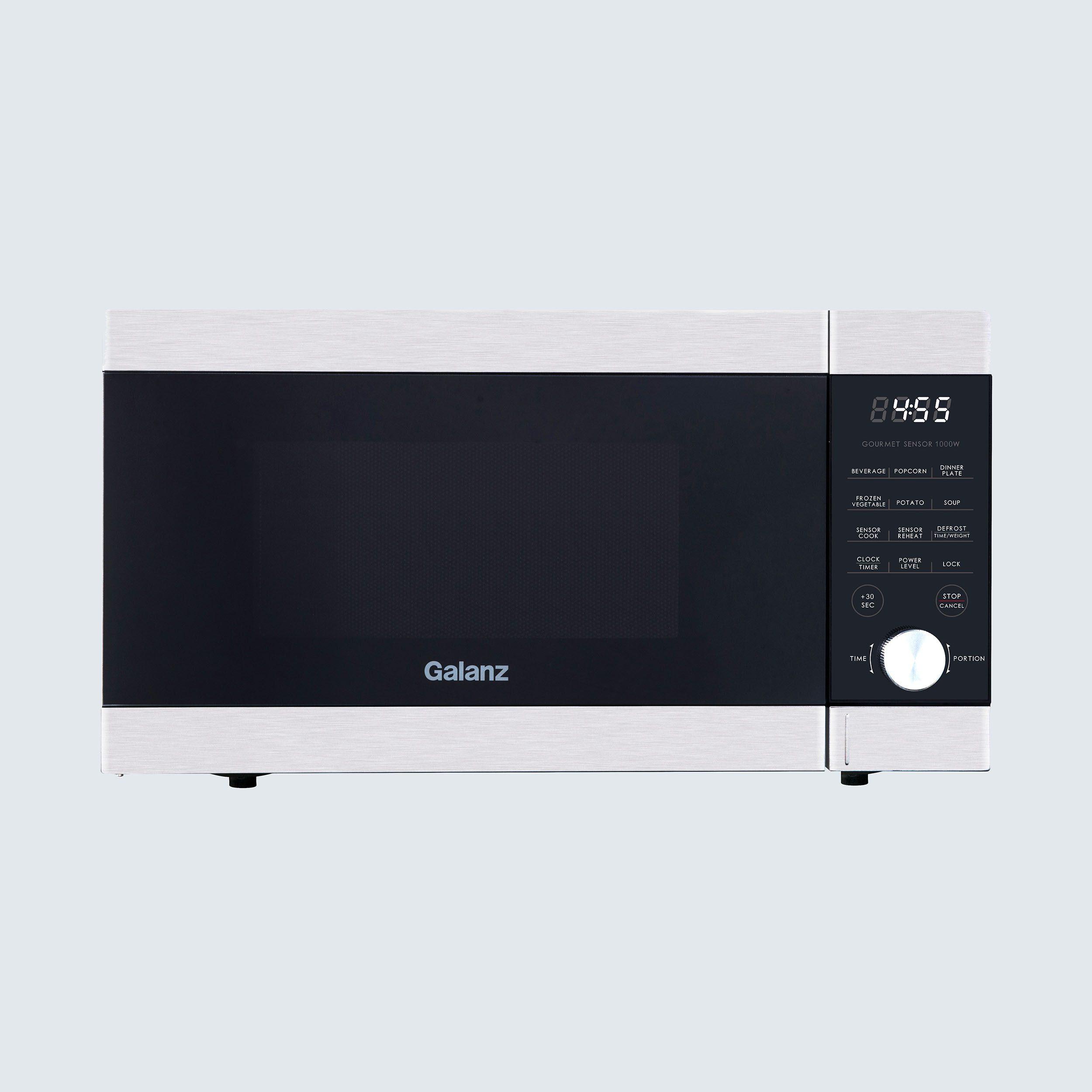 Galanz ExpressWave Sensor Cooking Microwave