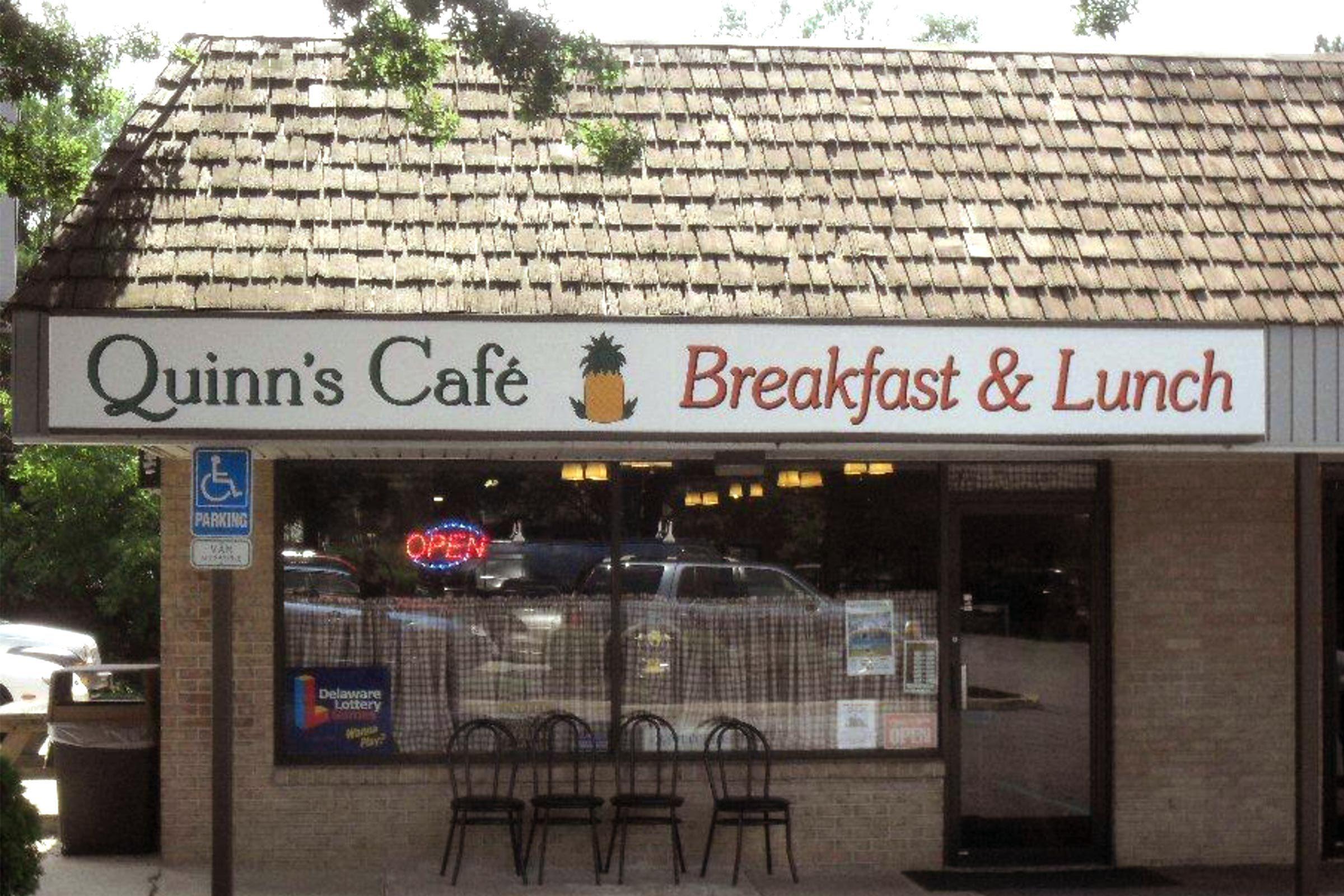 Quinn's Café, Hockessin