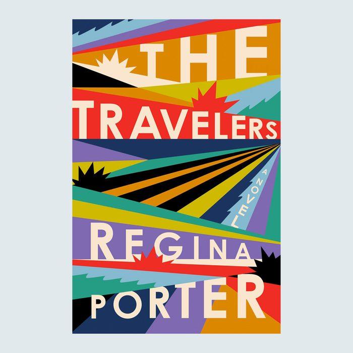 The Travelers by Regina Porter