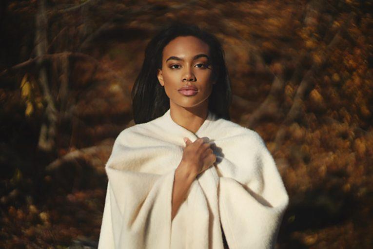 Jordan Emanuel black women in fashion