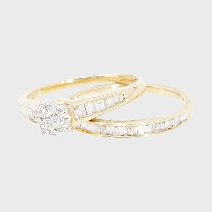 Wedding Rings Via Unclaimedbaggage 2