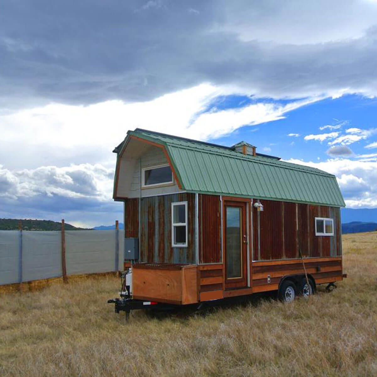 20-Foot-Bitterfoot-Valley tiny home