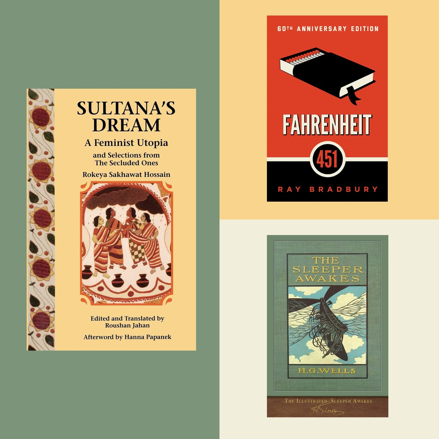 9 Books That Predicted the Future