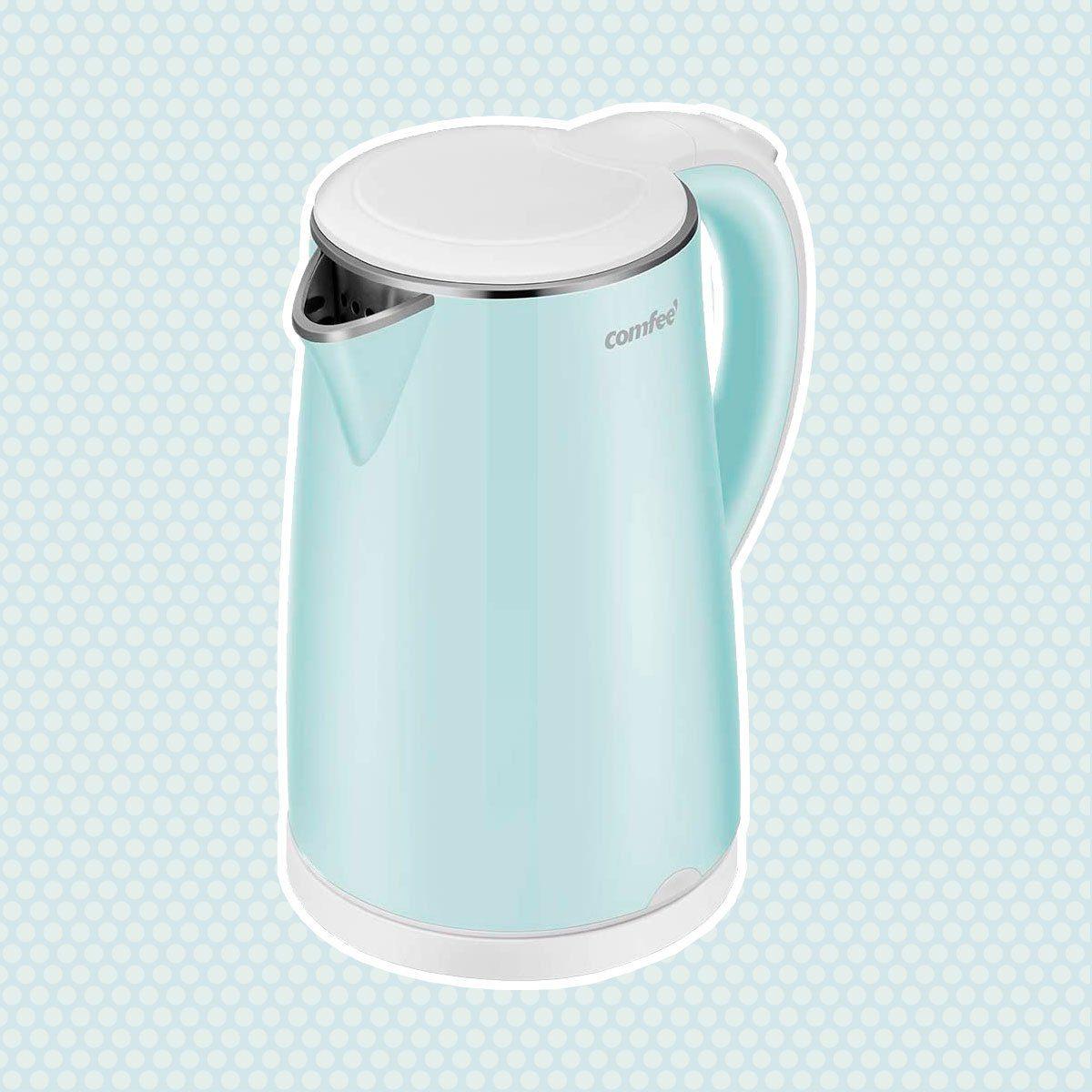 comfee electric kettle