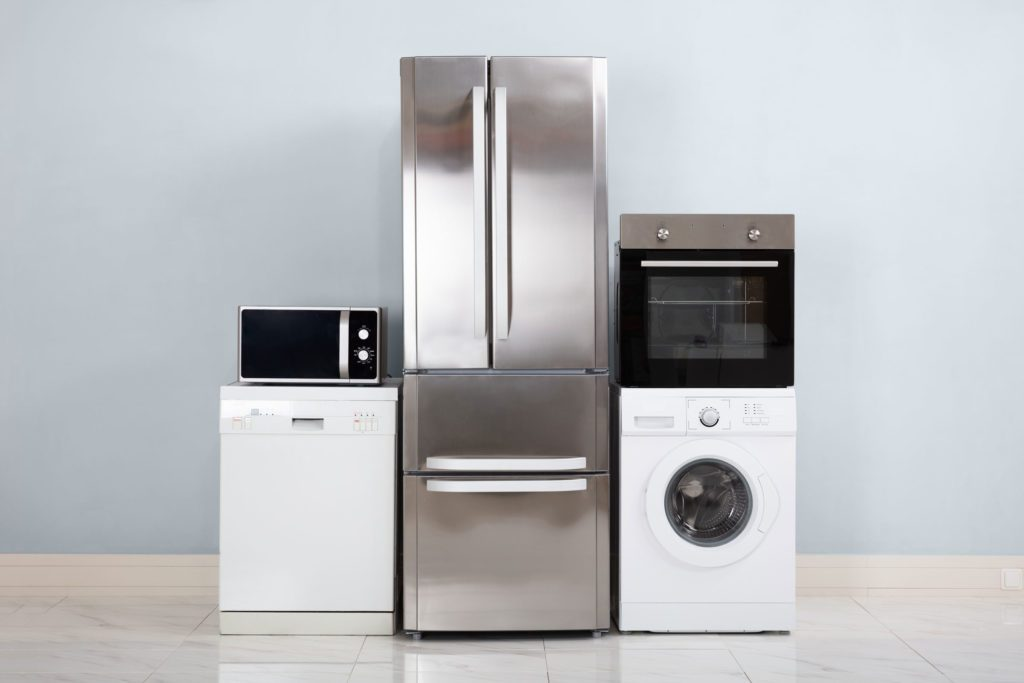 11 Brands That Make the Most Reliable Appliances, According to Consumer Reports