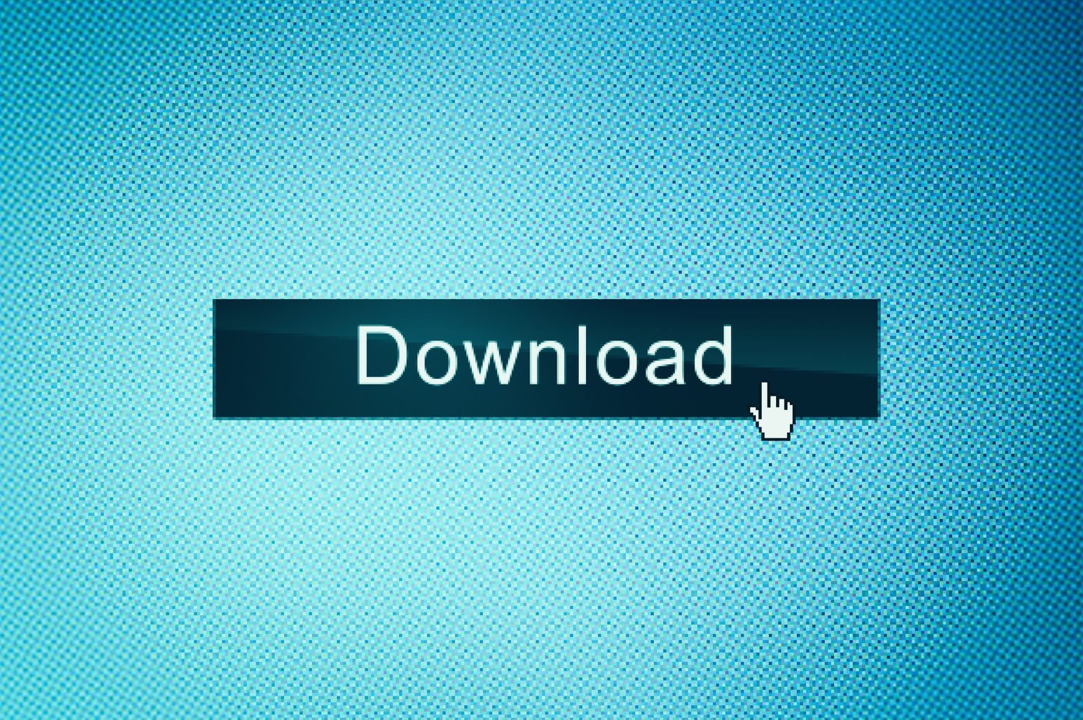 Web page download button