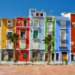 The Most Colorful Streets in the World
