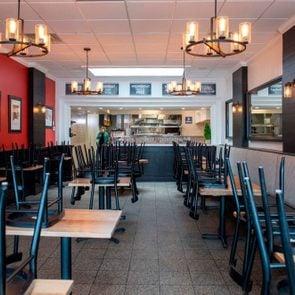 restaurant money loss covid