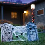 15 Under $30 Amazon Finds That Turn Your Home into a Haunted House