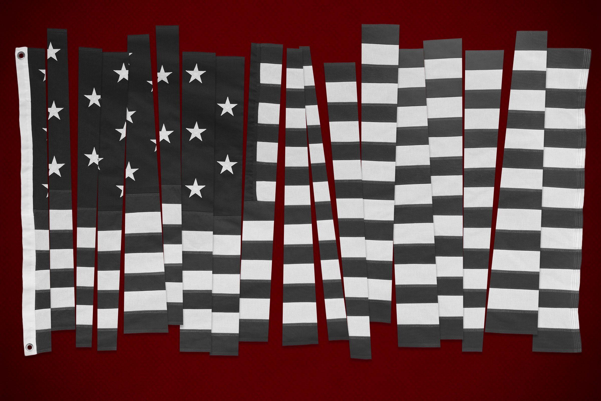 15 star flag