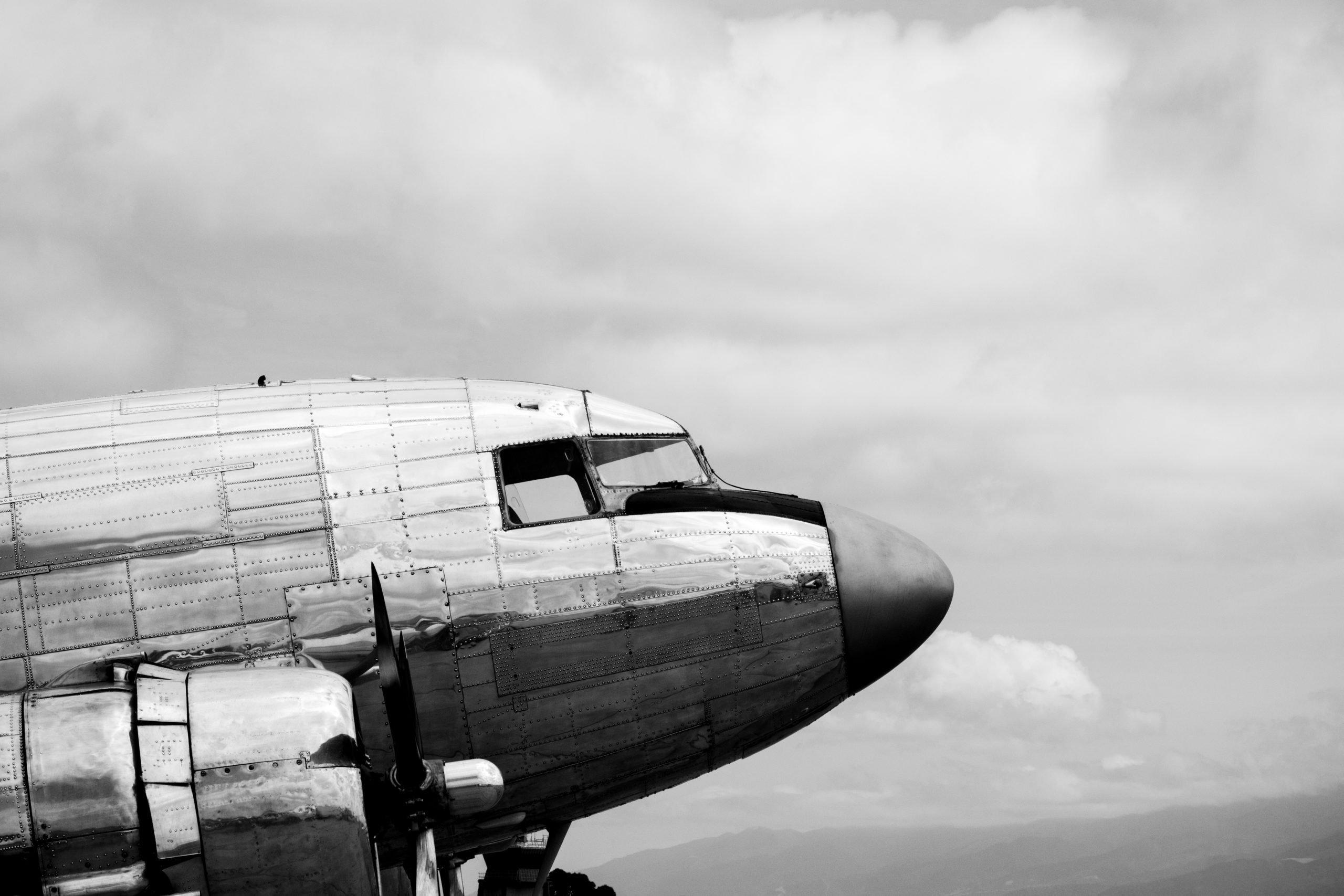 Classic Airliner