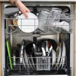 How to Clean a Dishwasher So It Looks Like New