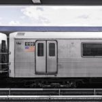 Where Do Subway Trains Go When They've Retired?