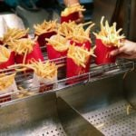 Here's Why McDonald's Fries Don't Taste the Way They Used To