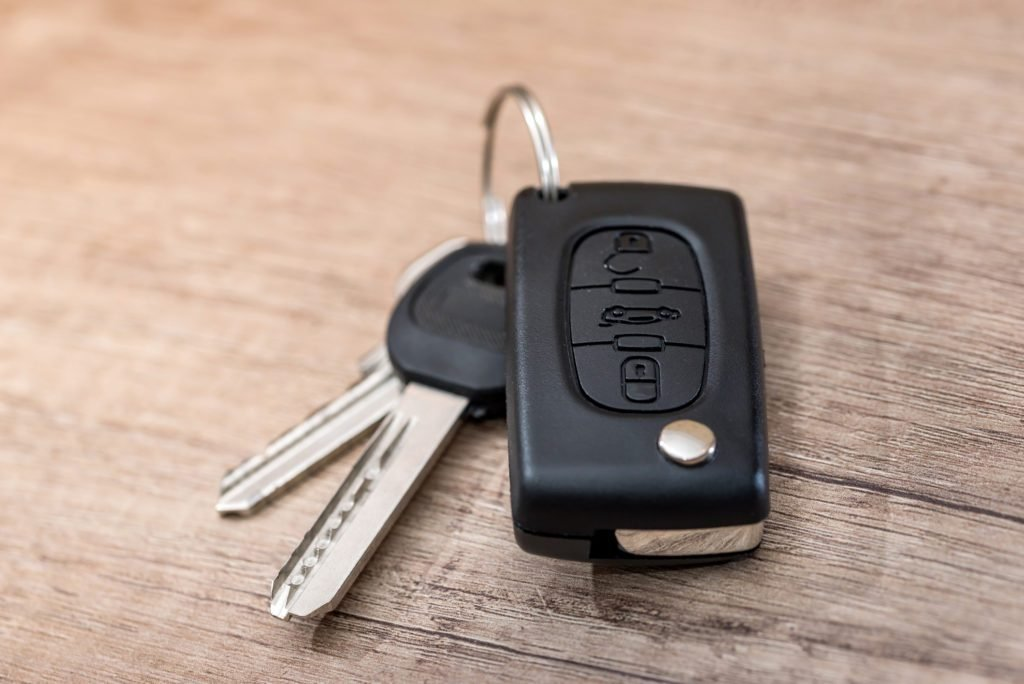 Why You Shouldn't Attach Any Other Keys to Your Ignition Key
