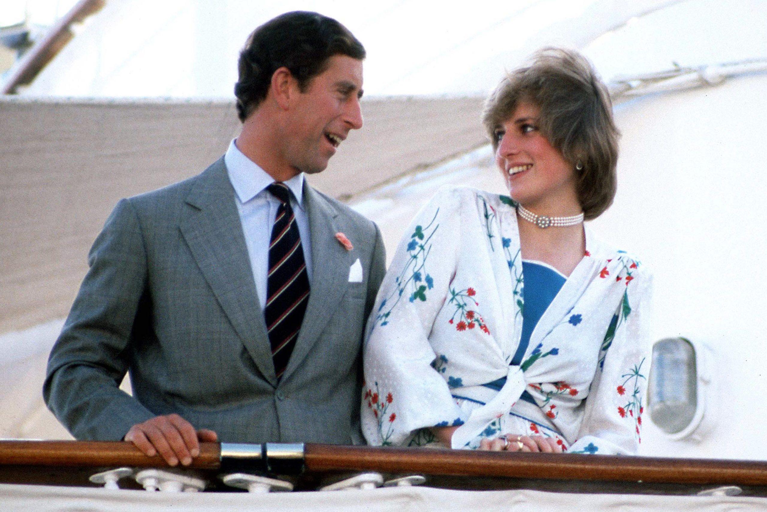 Royal Honeymoon