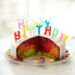 Why Do We Eat Birthday Cake?