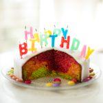 Why Do We Eat Birthday Cake?