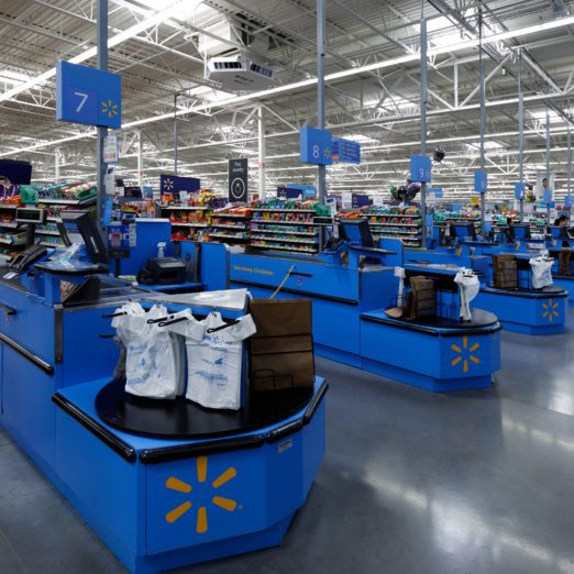 8 Secrets I Learned While Working at Walmart