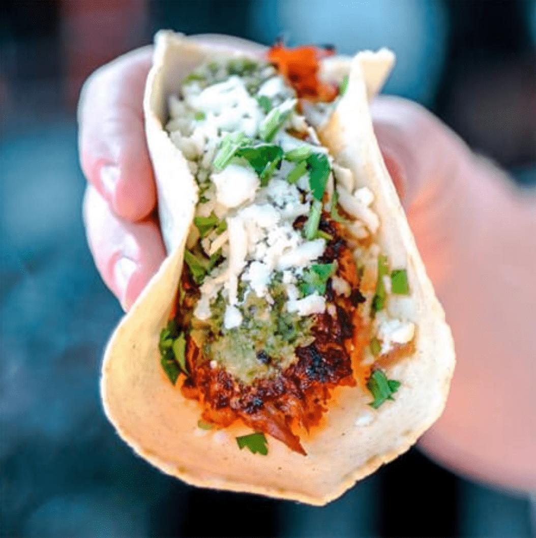 tacos food truck