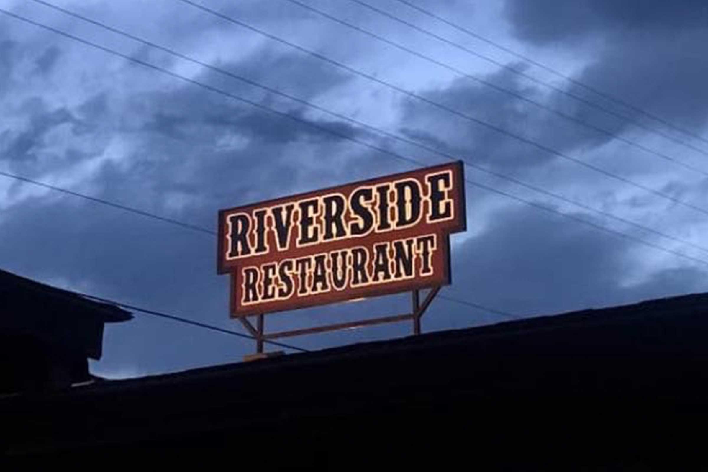 Idaho Restaurant