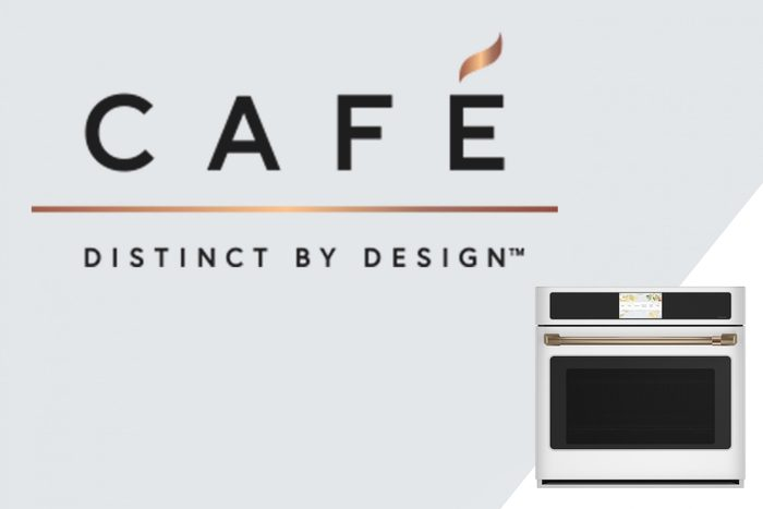 Cafe Appliance